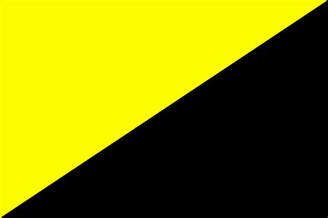 black yellow flag anarcho capitalism wikipedia