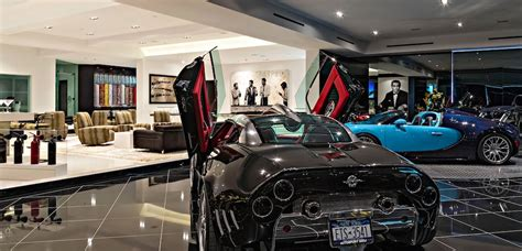Garage Amazing 3 Car Garage by The 15 Most Amazing Garages In The World