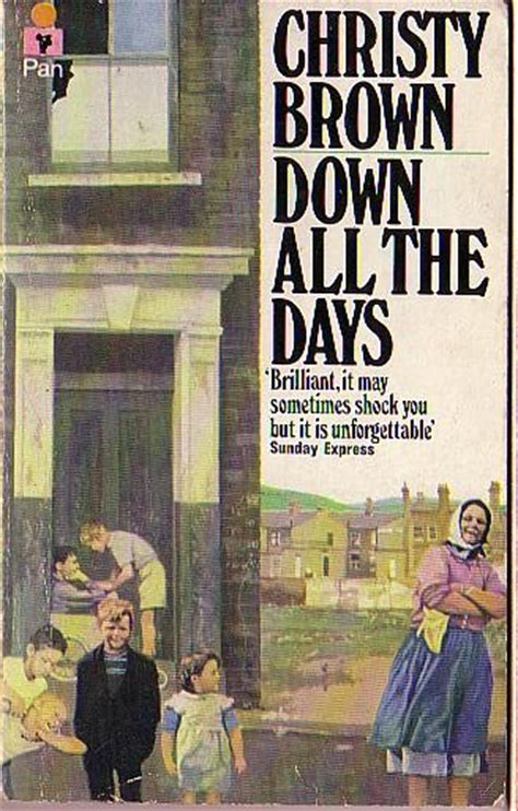 all the days of my books brown all the days pan rpt 1972 cover scans