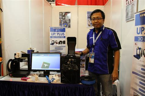 Printer 3d Indonesia Printer 3d Indonesia