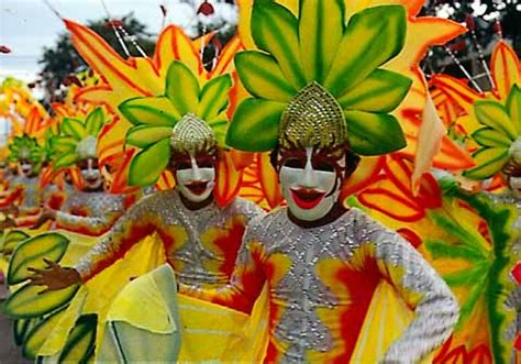 Maskara Bless festivals in the philippines philippine festivities calendar of events philippines