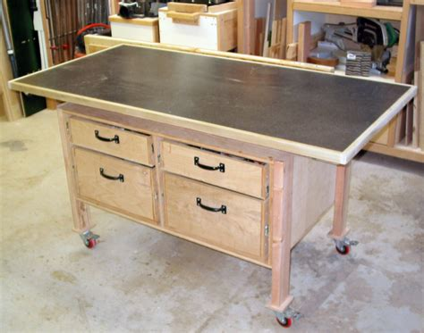 dead flat assembly table assembly table by newtim lumberjocks com woodworking
