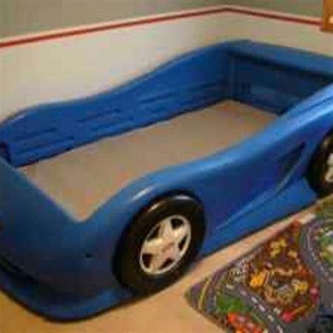 blue car bed blue car bed little tikes motavera com