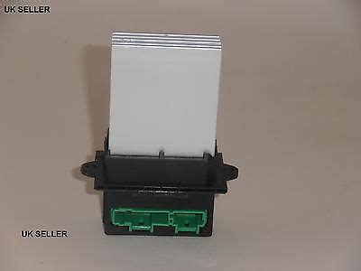 nissan note heater blower resistor card replacement new nissan note models from 2006 onwards heater blower resistor card