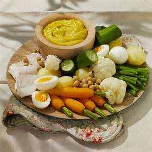 aioli traditionnel facile recette sur cuisine actuelle