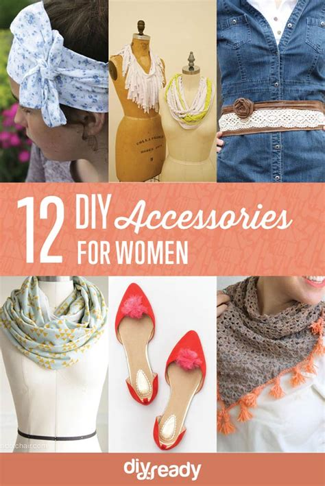 diy projects for women diy accessories ideas for diy projects craft ideas