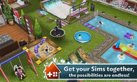 sims freeplay apk mod the sims freeplay mod apk data v2 3 11 direct link new apps android direct link