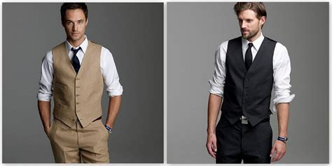 Stylish Men's Wedding Attire