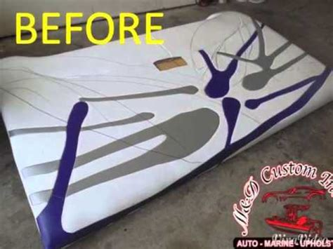 boat upholstery houston hacth from baja sst sport boat uphostery done m d custom