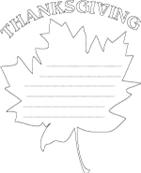 leaf shaped writing paper outline shape coloring pages with lines for writing