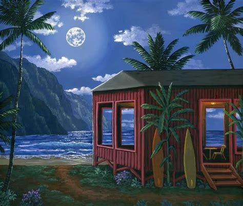 Hawaii Cabins by Mountain Cabin Get Away Vacation Trip Flight Hawaii Prize