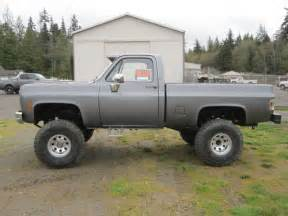75 chevy 4x4 47 current chevy and gmc classifieds