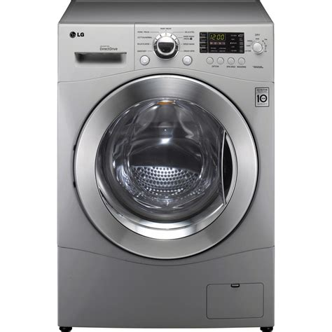 Kitchen Designer Program by Lg Wm3455hs 24 Quot Front Load Compact Washer Dryer Combo 2