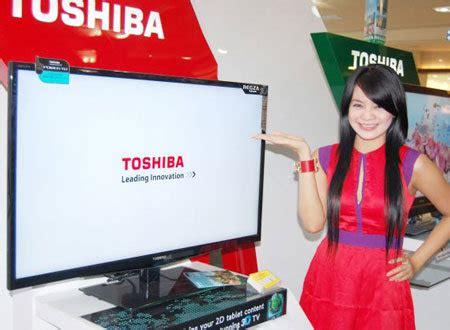 Harga Merk Tv Toshiba daftar harga tv led toshiba quot canggih dan terjangkau