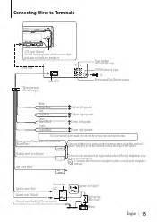 kenwood kdc 132 wiring diagram kenwood free engine image
