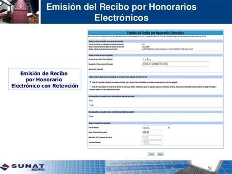 retencion de recibos por honorarios 2016 retencion por recibos por honorarios como solicitar los