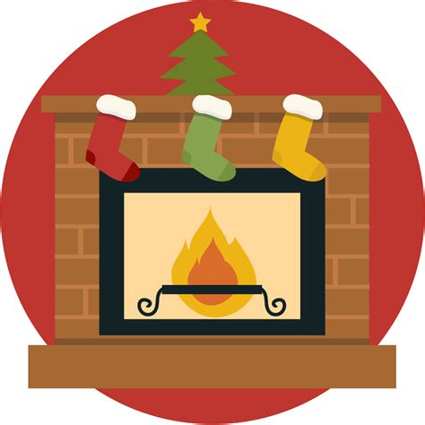 Fireplace Clipart by Free To Use Domain Clip