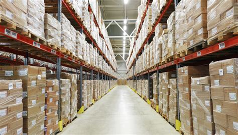 scalable efficient warehouse distribution roadie