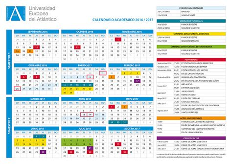 Calendario Academico Calendario Acad 233 Mico