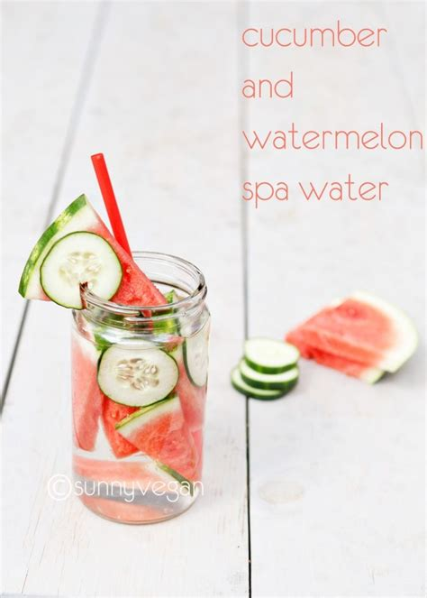 Fruits Berries And Melons Detox by 1000 Ideas About Spa Water On Water Recipes