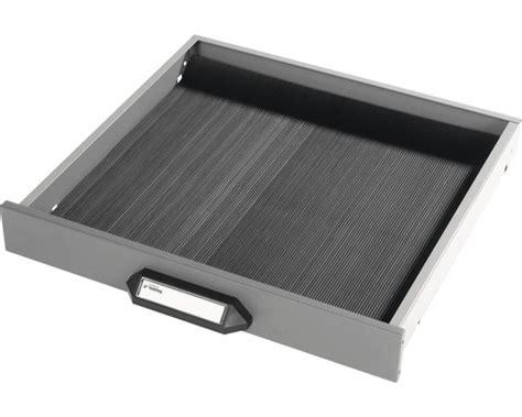 schubladen kaufen baumarkt gummimatte k 252 pper f 252 r schubladen 445x3x435 mm bei hornbach