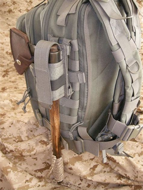 molle hatchet carrier 25 best ideas about molle attachments on