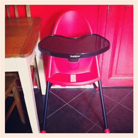 chaise haute babybjorn la chaise haute la reine de l iode