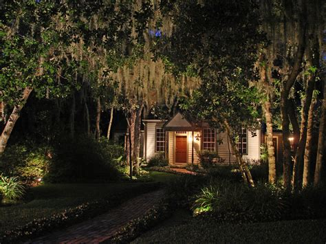 Landscape Lighting Augusta Ga Outdoor Lighting Perspectives