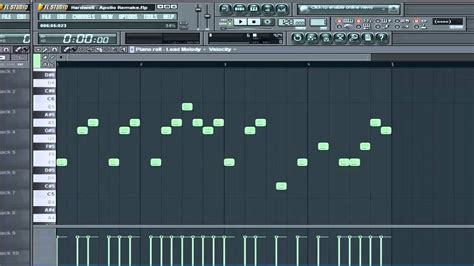fl studio autogun tutorial hardwell apollo fl studio tutorial remake free flp