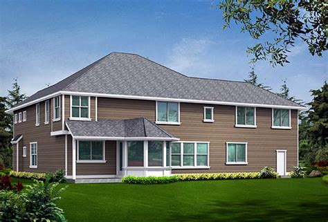 European Country House Plans by European Country Home Plan Family Home Plans Blog