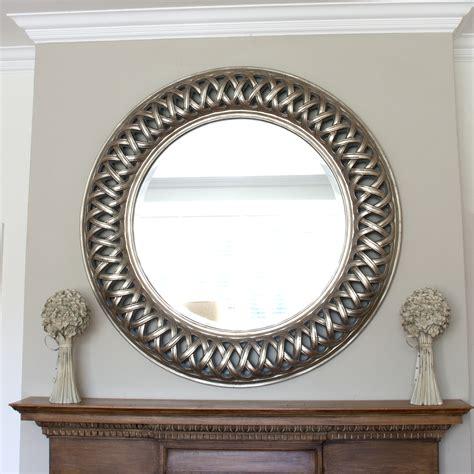 mirror s round mirrors circular mirror free uk delivery