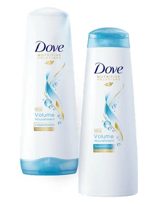 Harga Sho Dove Volume by Free Dove Shoo Conditioner Sle Delivered To Your