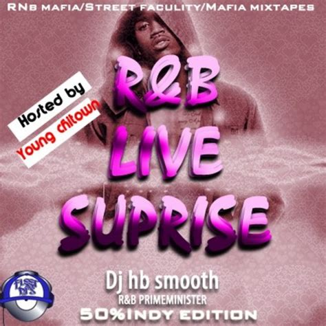 Doorbel Mixtape r b live suprise mixtape by various artists traystack tko