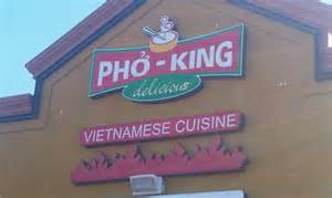 Pho King The 14 Most Punny Pho Restaurant Names In Pho King History