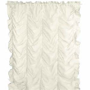 Curtain Tier Commonwealth Home Fashions Austrian Festoon Curtain Panel
