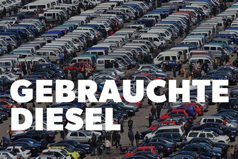 Restwert Auto Dat by Dat Diesel Restwerte Bleiben Weitgehend Stabil Vw