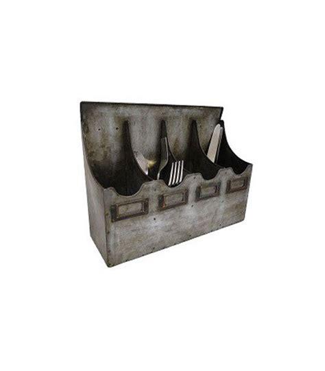 Superbe Tapis Pour Cuisine Original #8: Range-couverts-de-cuisine-mural-en-zinc.jpg