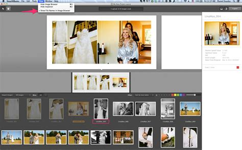 photo album layout software modern album designs custom wedding album designs