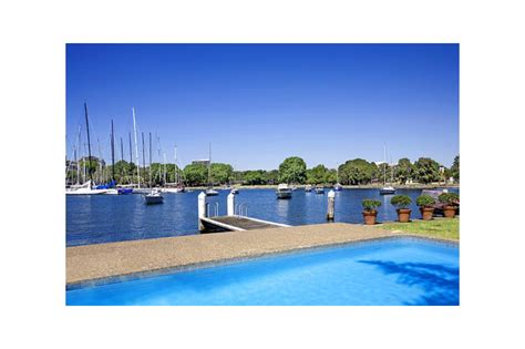 Jetty Point Waterfront Apartment Superb Waterfront Apartment With Pool And Jetty
