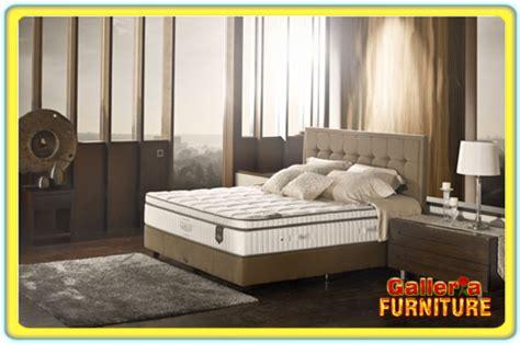 Kasur Bed Emerald harga elite springbed murah toko galleria furniture bandung