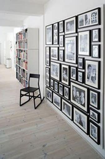 photo wall ideas thinking inside the box