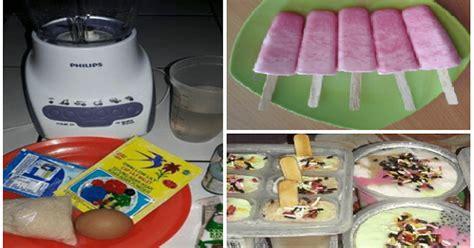 4 resep es krim lezat praktis dan mudah dibuat resep es krim dari agar agar swallow es krim kreasi baru