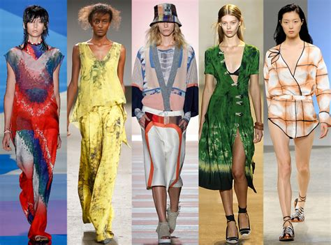 top trends top fashion trends for spring 2016 store deals