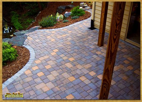 Make Your Own Patio Pavers Make Your Own Patio Pavers How To Build A Paver Patio Bob Vila Cement Or Concrete For Stepping