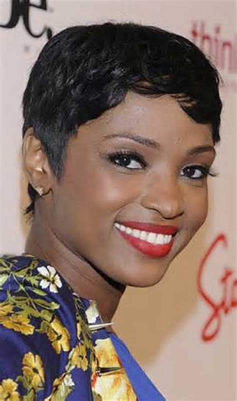 the best pixie cut for black hair 20 short pixie haircuts for black women short hairstyles 2016 2017 most popular short