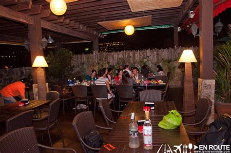 top bars in quezon city top bars in quezon city roof deck bistro quezon city a hideaway under the city s
