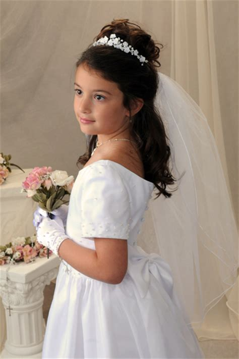 communion hairstyles half up half down this will be my first attempt to do victoria s hair this