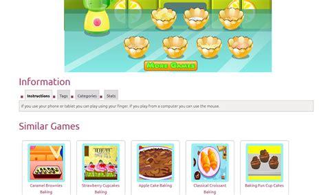 kuchen backen spiel schokoladen kuchen backen kostenlos spielen