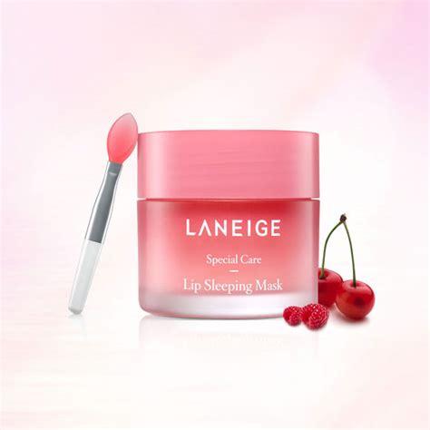 Lipstik Laneige makeup two tone tint lip bar laneige int