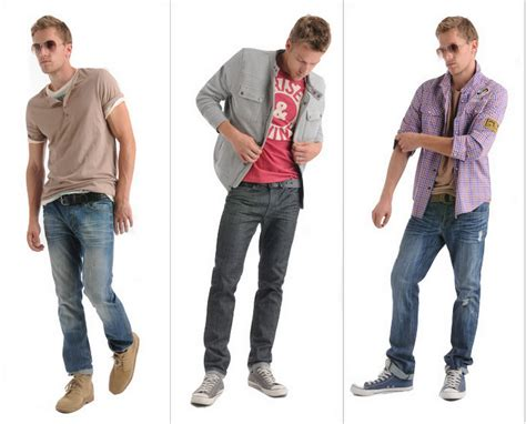 boys clothing trends for 2014 the ultimate guide to men s jeans thesocks com